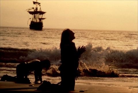 кадр №152816 из фильма 1492. Завоевание рая