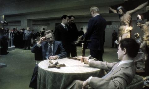 кадр №152823 из фильма Песни со второго этажа