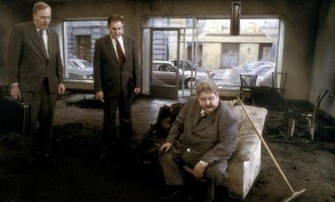 кадр №152830 из фильма Песни со второго этажа