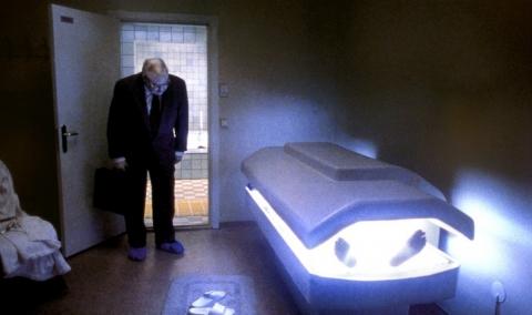 кадр №152831 из фильма Песни со второго этажа