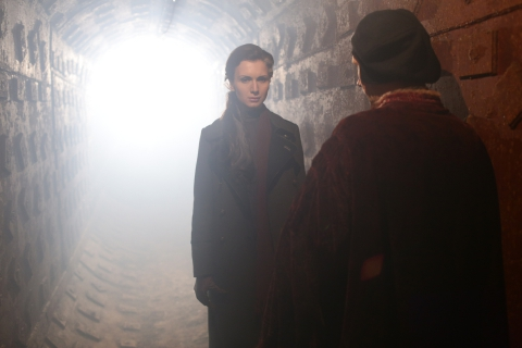 кадр №153220 из сериала Пятая стража