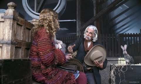 кадр №15330 из фильма Золотой компас