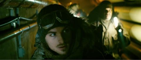 кадр №154277 из фильма Колония