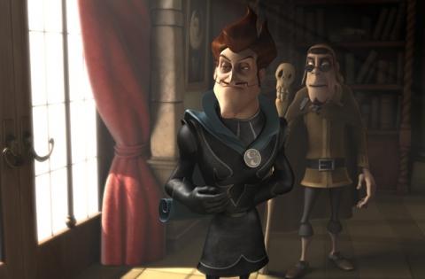 кадр №15463 из фильма Дон Кихот
