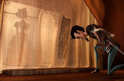 кадр №15466 из фильма Дон Кихот