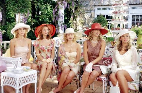 кадр №154688 из фильма Степфордские жены