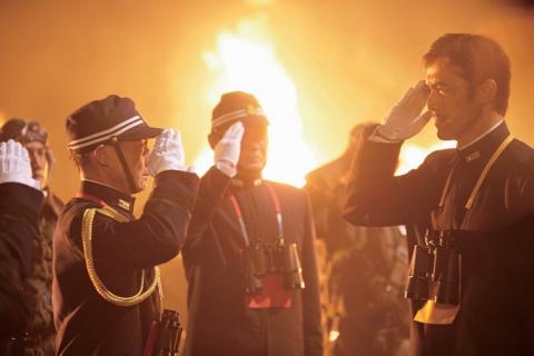 кадр №154791 из фильма Атака на Перл Харбор