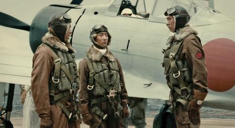 кадр №154797 из фильма Атака на Перл Харбор
