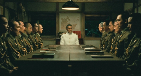 кадр №154801 из фильма Атака на Перл Харбор