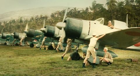 кадр №154802 из фильма Атака на Перл Харбор