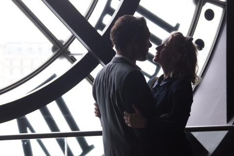 кадр №154917 из фильма Любовь без пересадок