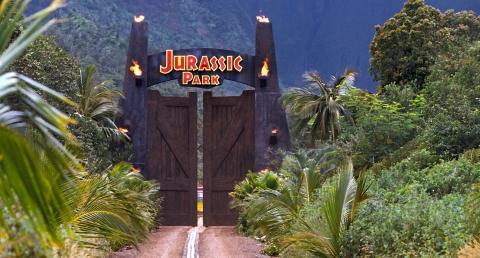 кадр №155028 из фильма Парк Юрского периода