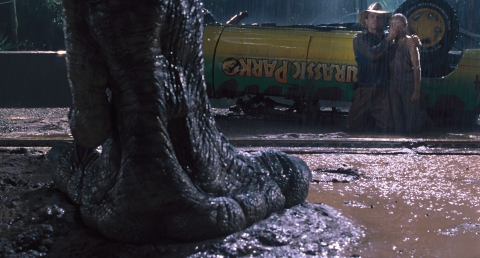 кадр №155031 из фильма Парк Юрского периода