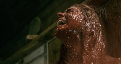 кадр №155230 из фильма Зловещие мертвецы. Черная книга