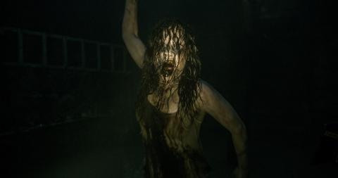 кадр №155233 из фильма Зловещие мертвецы. Черная книга