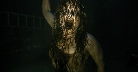 кадр №155234 из фильма Зловещие мертвецы. Черная книга