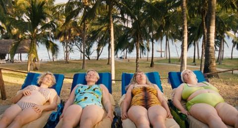 кадр №155524 из фильма Рай. Любовь