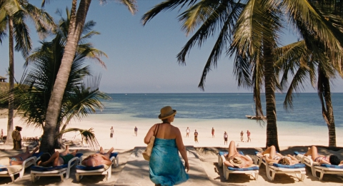 кадр №155530 из фильма Рай. Любовь