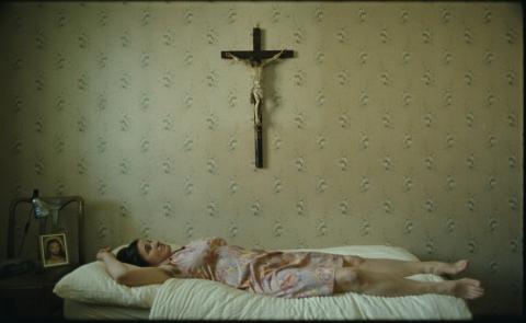 кадр №155544 из фильма Рай. Вера