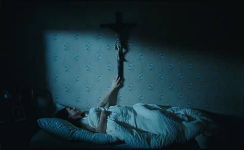 кадр №155545 из фильма Рай. Вера