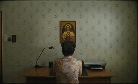 кадр №155546 из фильма Рай. Вера