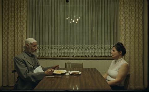 кадр №155547 из фильма Рай. Вера