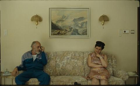 кадр №155548 из фильма Рай. Вера