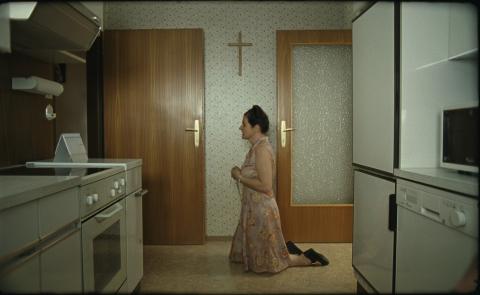 кадр №155550 из фильма Рай. Вера