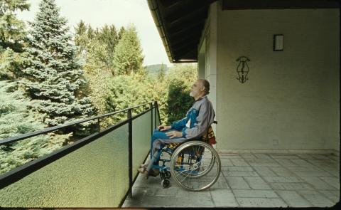 кадр №155552 из фильма Рай. Вера