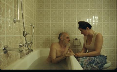 кадр №155554 из фильма Рай. Вера
