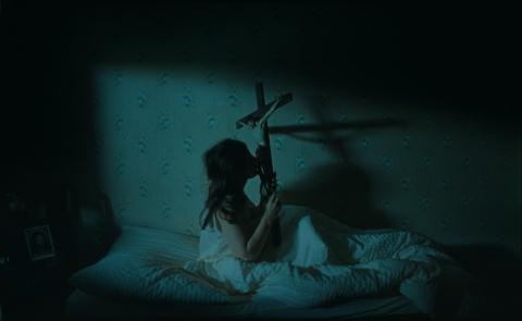 кадр №155555 из фильма Рай. Вера