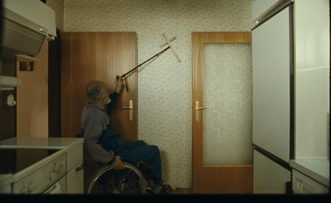 кадр №155556 из фильма Рай. Вера