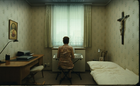 кадр №155557 из фильма Рай. Вера