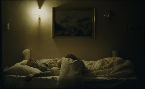 кадр №155558 из фильма Рай. Вера