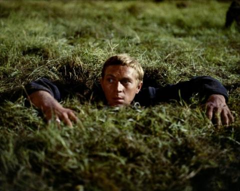 кадр №155741 из фильма Большой побег
