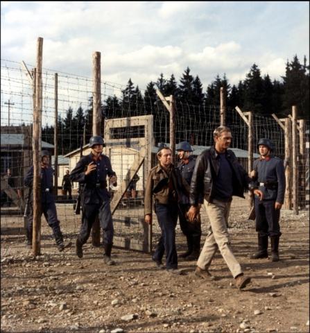 кадр №155751 из фильма Большой побег