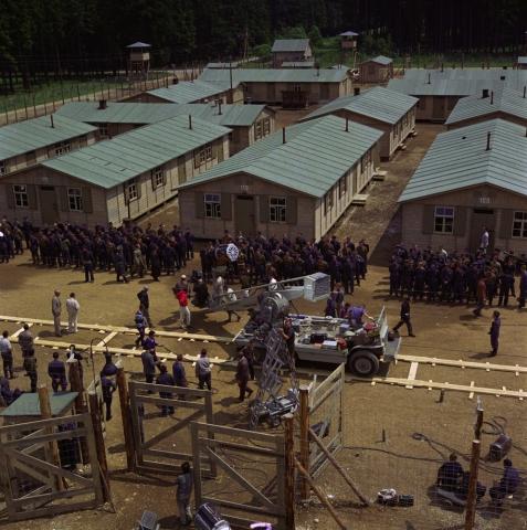 кадр №155753 из фильма Большой побег