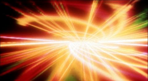 кадр №156051 из фильма 2001: Космическая одиссея