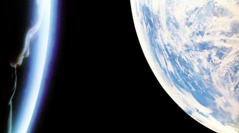 кадр №156052 из фильма 2001: Космическая одиссея