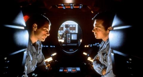 кадр №156053 из фильма 2001: Космическая одиссея