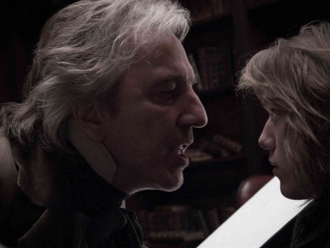 кадр №15618 из фильма Суини Тодд, демон-парикмахер с Флит-стрит