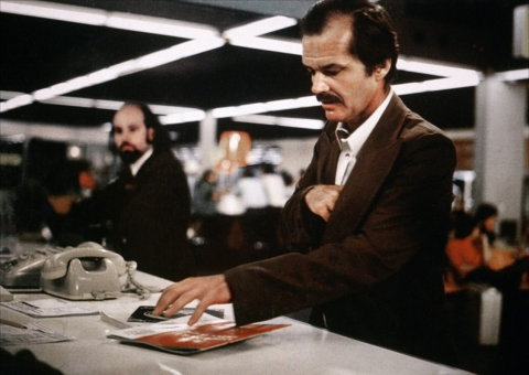 кадр №156219 из фильма Профессия: Репортер