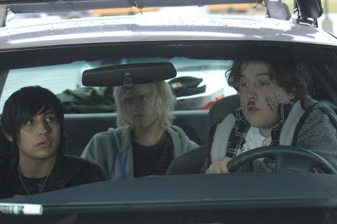 кадры из фильма Крутые кексы