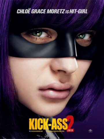 плакат фильма характер-постер Пипец 2
