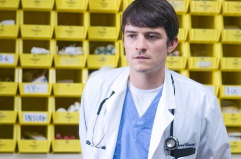 кадр №156707 из фильма Хороший доктор