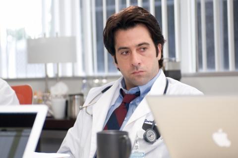 кадр №156712 из фильма Хороший доктор
