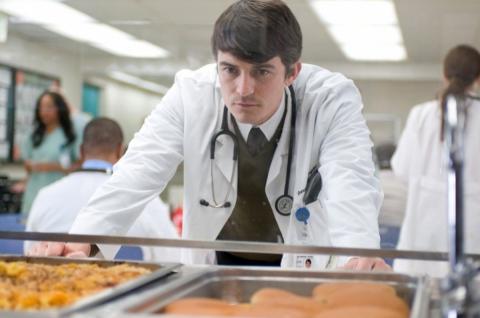 кадр №156717 из фильма Хороший доктор