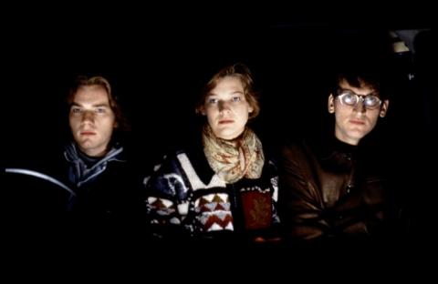 кадр №156852 из фильма Неглубокая могила