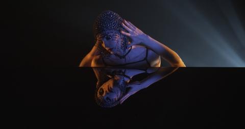 кадр №156921 из фильма Огонь Кристиана Лубутена 3D