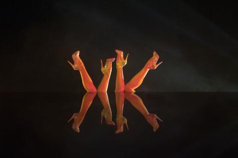 кадр №156927 из фильма Огонь Кристиана Лубутена 3D